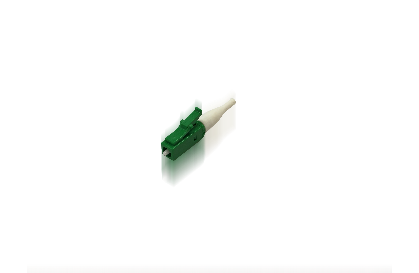 304004 LC Connector