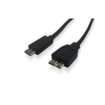 330202 USB C to 3.0 MicroB Cable