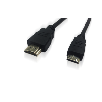 332102 HDMI V1.4 A to C Cable
