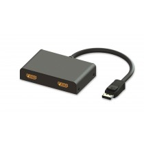 212102 DP 1X2 HDMI