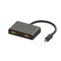 222102 MDP 1X2 HDMI