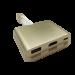 204201 TypeC to HDMI+USB-A+USB-C